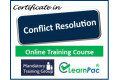 Certificate in Conflict Resolution - Online Training Course - 85% OFF Buy Now £29.99