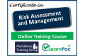 Certificate in Risk Assessment - Online Training Course - 85% OFF Buy Now £29.99