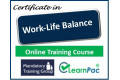 Work-Life Balance - Online Training Course - UK CPD Accredited