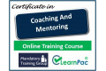 Coaching and Mentoring - Online Training Course - UK CPD Accredited