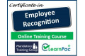 Certificate in Employee Recognition - Online Training Course - 85% OFF Buy Now £29.99