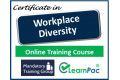 Certificate in Workplace Diversity - Online Training Course - 85% OFF Buy Now £29.99