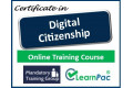 Digital Citizenship and Safety - Online Training Course - UK CPD Accredited