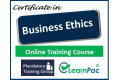 Certificate in Business Ethics - Online Training Course - 85% OFF Buy Now £29.99