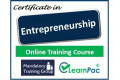 Certificate in Entrepreneurship Skills - Online Training Course - 85% OFF Buy Now £29.99