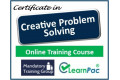 Creative Problem Solving - Online Training Course - UK CPD Accredited