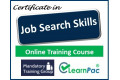 Certificate in Job Search Skills - Online Training Course - 85% OFF Buy Now £29.99