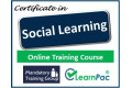 Certificate in Social Learning - Online Training Course - 85% OFF Buy Now £29.99