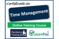Time Management - Online Training Course - UK CPD Accredited