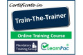 Certificate in Train the Trainer - Online Training Course - 85% OFF Buy Now £29.99