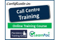 Call Centre Training - Online Training Course - UK CPD Accredited