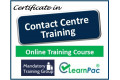Certificate in Contact Centre Training - Online Training Course - 85% OFF Buy Now £29.99