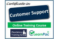 Certificate in Customer Support - Online Training Course - 85% OFF Buy Now £29.99