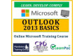 Mastering Outlook 2013 Basics - Online CPD Training Course & Certification