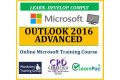 Mastering Outlook 2016 Advanced - Online CPD Training Course & Certification