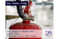 Fire Safety for Health and Social Care - Level 1 - Online Course - CPD Accredited