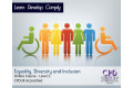 Equality, Diversity and Inclusion - Level 2 - Online Course - CPD Accredited