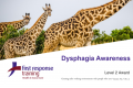 Dysphagia Awareness (3hrs)