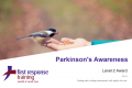 Parkinson's Awareness (3hrs)