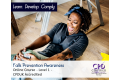 Falls Prevention Awareness – E-Learning Course – Level 1 - CPDUK Accredited