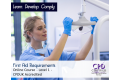 First Aid Requirements - Enhanced Dental CPD Course