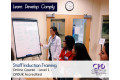 Staff Induction - Enhanced Dental CPD Course