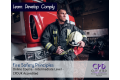 Fire Safety Principles - Online Training Course - CPDUK Accredited
