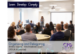 Organising and Delegating - Online Training Course - CPDUK Accredited