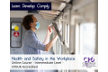 Health and Safety in the Workplace - Online Training Course - CPDUK Accredited