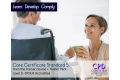 Care Certificate Standard 5 - Train the Trainer Course + Trainer Pack