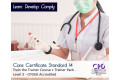 Care Certificate Standard 14 - Train the Trainer Course + Trainer Pack